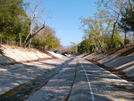 Dry River Walk:  Arroyo Seco Bikeway and Debs Park