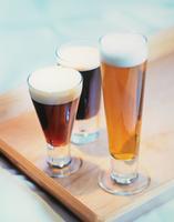 Beer & Food Pairing {5 Beers, 5 Courses}
