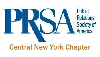 2015 PRSA-CNY Annual Meeting