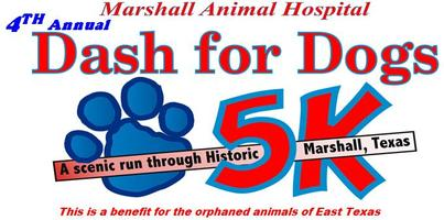 Dash For Dogs 5k
