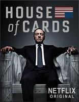 House of Cards (season 3) & Pizza!