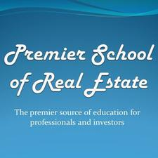 Premier School of Real Estate (The Litchfield Company) logo