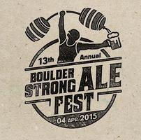 13th Annual Boulder Strong Ale Fest