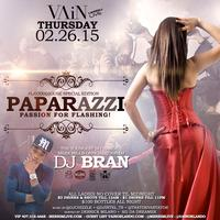 Paparazzi Passion For Flashing w/ DJBRAN