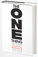 The ONE Thing Event (Austin,TX)