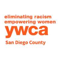 YWCA of San Diego County logo