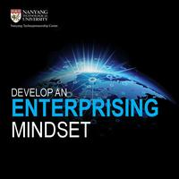 DEVELOP AN ENTERPRISING MINDSET - Master of Science in...