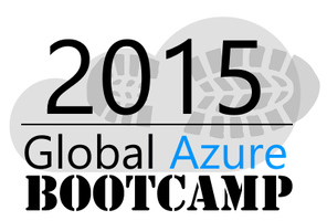 Global Azure Bootcamp - Puerto Rico 2015
