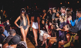 DC Fashion Week Industry Networking Party
