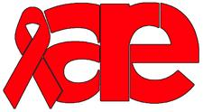 A.R.E. logo