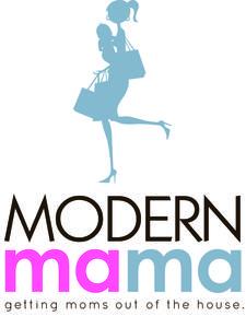 Modern Mama logo