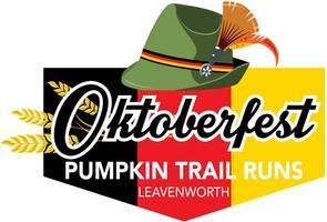 Oktoberfest Pumpkin Trail Runs, presented by Volyn Law