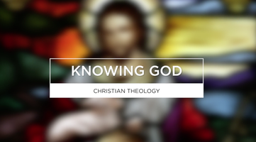 Knowing God (Ridley Certificate)