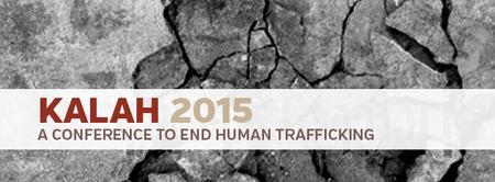Kalah 2015: A Conference to End Human Trafficking