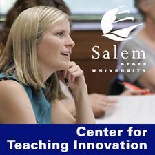 Center for Teaching Innovation - Salem State University logo
