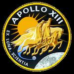 Lost Moon | 45th Anniversary of Apollo 13