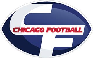Chicago Football Draft Party 2015