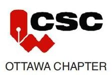 Construction Specifications Canada -- Ottawa Chapter logo