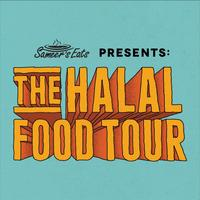 Sameer's Eats Halal Food Tour: Los Angeles