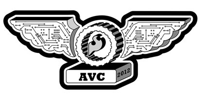 AVC 2012 Spectator Ticket
