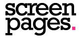 Screen Pages logo