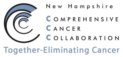 2015-2020 NH Cancer Plan Kick Off Meeting