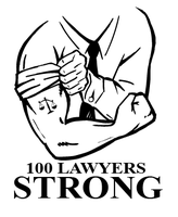100 LAWYERS STRONG - Professional Fitness and League...