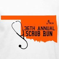 OSU Scrub Run 2015