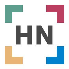 The Huntingdon Network logo