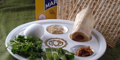Beth El Congregational Seder