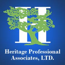 Heritage Professional Associates logo