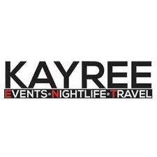 Kevin Reeves | Kayree Entertainment, Inc. logo