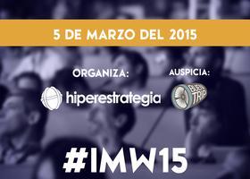 Inbound Marketing Week Ecuador