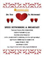 Business Before Breakfast Speed Networking