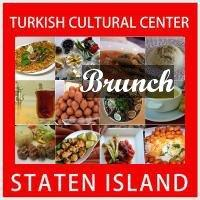 Brunch / Community Gathering - Unlimited Turkish Tea