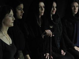 The House of Bernarda Alba/ La Casa de Bernarda Alba