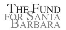 Fund for Santa Barbara logo