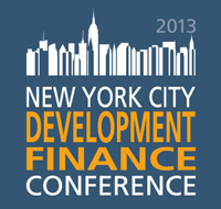 New York City Development Finance Conference 2013