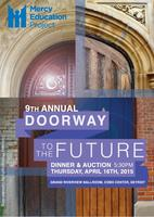 9th Annual Doorway to the Future Dinner & Auction at...