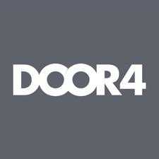 Door4 logo