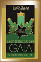 The DuSable Museum 20th Annual - A NIGHT OF 100 STARS...