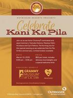 Outrigger Resorts Presents Celebrate Kani Ka Pila
