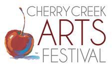 Cherry Creek Arts Festival logo