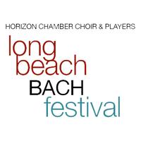 Horizon Chamber Choir at the Long Beach Bach Festival