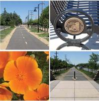 Virginia Corridor | Urban Walking Trail