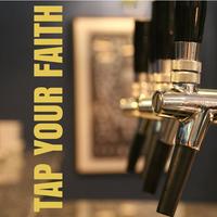 TAP YOUR FAITH: St. Patrick's Edition