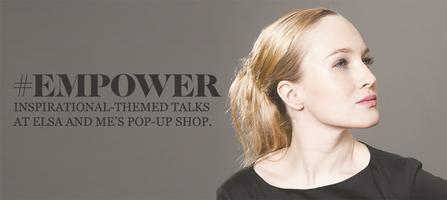 #EMPower: Closet Cleanse