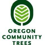 Oregon Community Trees logo