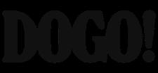 DOGO!  logo