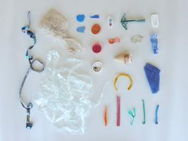 Beth Shapeero's 'Drift Plastic and Visibility'